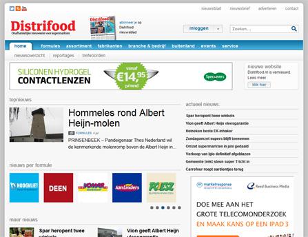 Bike-EU Homepage