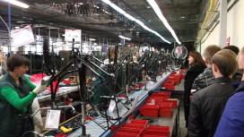 Baltik Vairas Reports Rebound in Sales & Earnings