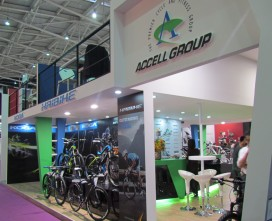 Accell: Strong Demand for Electric and Sports Bikes