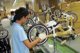 Taiwan Makers Expand Big in China