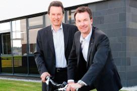 Bosch E-bike Systems管理部門新官上任