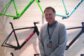 Trek Gathers European Dealers in Frankfurt