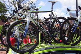 Cannondale Benefits from Tour de France