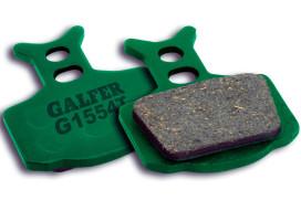Galfer Presents MTB Brake Pads