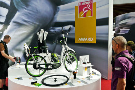 84 Eurobike Awards + 8 Gold Awards