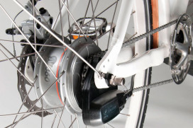15 Brands to Offer E-Bikes with NuVinci Drivetrain
