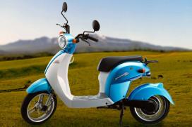 KYMCO Presents E-Bike Brand