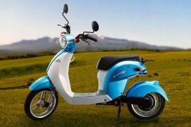 光陽機車打出自有電動自行車品牌