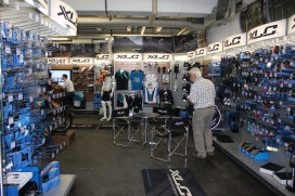 Winora Show Follow up of Eurobike
