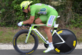 Cannondale Title Sponsor of Pro Cycling Team