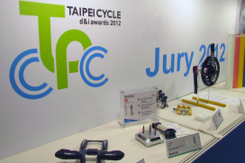 Taipei Cycle Award Open for Registration