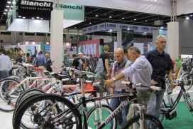 ExpoBici Has Successful Fifth Edition