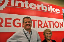 Interbike重回正軌