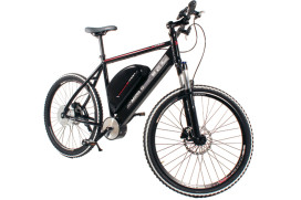 MIFA; World's 1st Bike Maker to Present Electronic Bike
