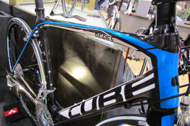 Cube Sets New Price Standard in Carbon