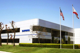 Shimano USA Expands Distribution Centre