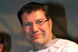 GM Axel Böse Leaves Bico