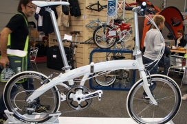 Dahon Expands Eastern Europe Operations