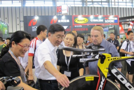New Dates for Asia Bike 2013