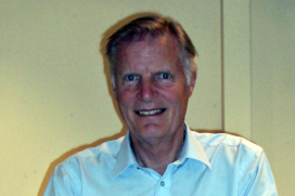 Raleigh Icon John Macnaughtan Retires