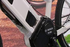 Bosch Starts in Batteries