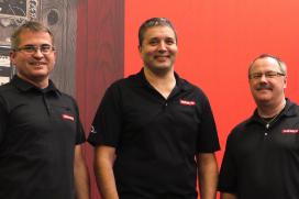 SRAM Finalizes Schweinfurt's Transition