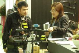 2013年台北國際自行車展:請電郵您的最新動態