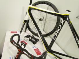 CHC Presents Crox Carbon Components
