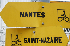 Nantes to Host Velo-city 2015