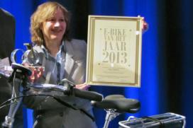 經銷商對荷蘭自行車貿易展興趣缺缺