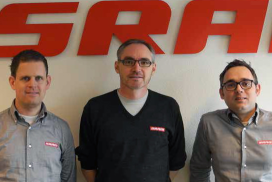 SRAM Increases Investment at Retail Level