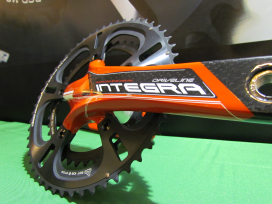 Integra Top Level Crankset by Driveline