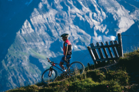 Eurobike Partners with Tyrol for 22nd Edition