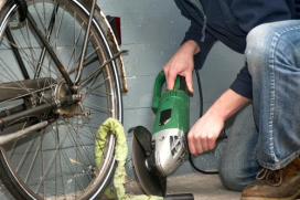 Bike Theft in Holland Becomes Export Business