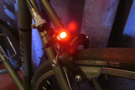 Nano Brake Light from S-Sun
