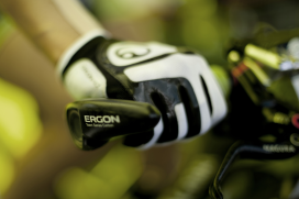 Ritchey Licenses Ergon Patents