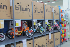 Decathlon: European Retailer of the Year