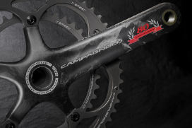 Campagnolo Presents 80th Anniversary Collection