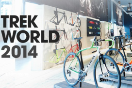 Trek Changes Format of Eurobike Alternative Trek World