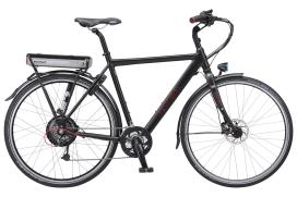 電動自行車的新趨勢已經到來