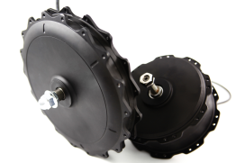 TDCM Makes Internal-Gear Motor More Reliable
