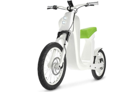 Xkuty: E-Scooter X-Lite from Spain