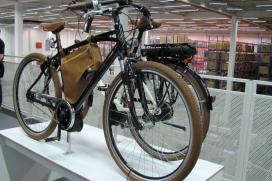 E-Bikes Electrify German Market