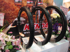 Kenda to Concentrate Development on 650b and 29-inch in MTB