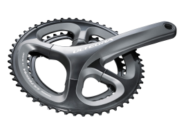 Shimano Launches Ultegra 11-Speed