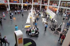 2013年Eurobike Award開放登記