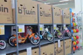 Decathlon獲准在印度建立連鎖零售事業