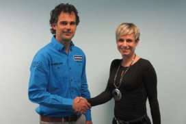 Shimano Benelux New Service Partner For Bosch