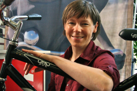 SRAM's World Bicycle Relief Opens European Branch