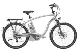 "Flyer: ""Amazed by ADAC E-bike Test"""